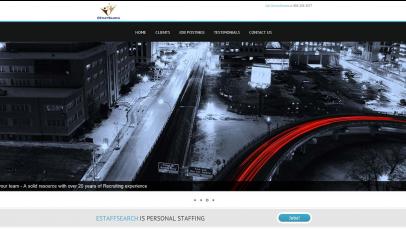 EStaffSearch - Newmarket, Ontario