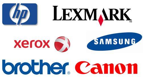 Toner Brands